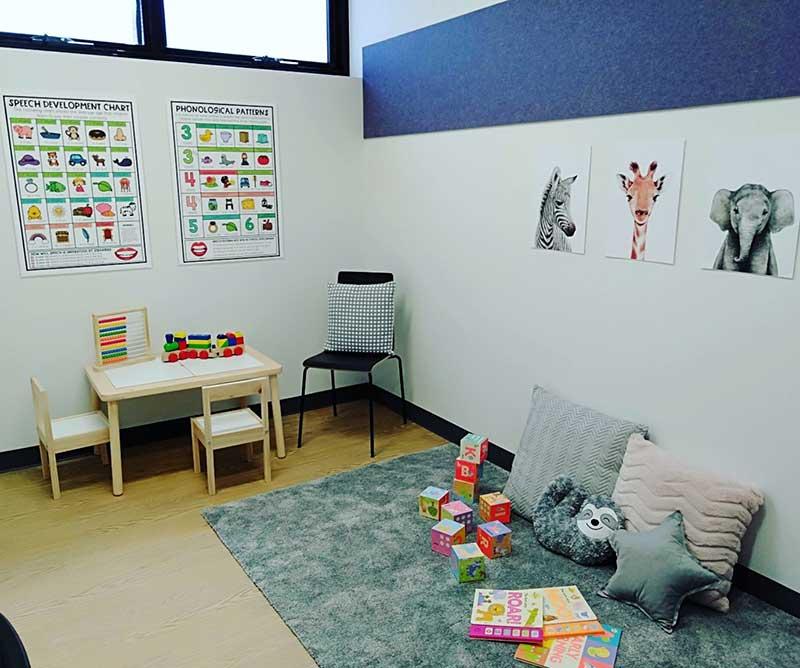 speech pathology for children in Adelaide
